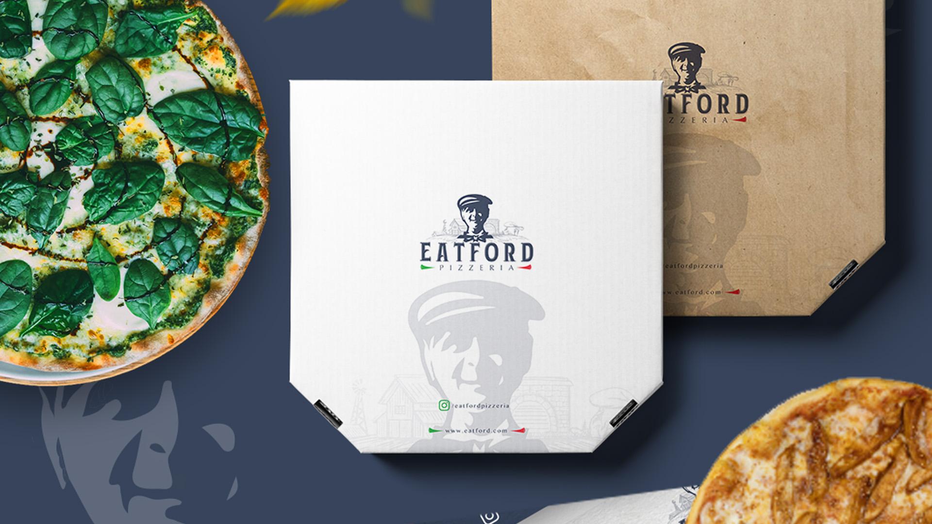 Eatford Pizzeria