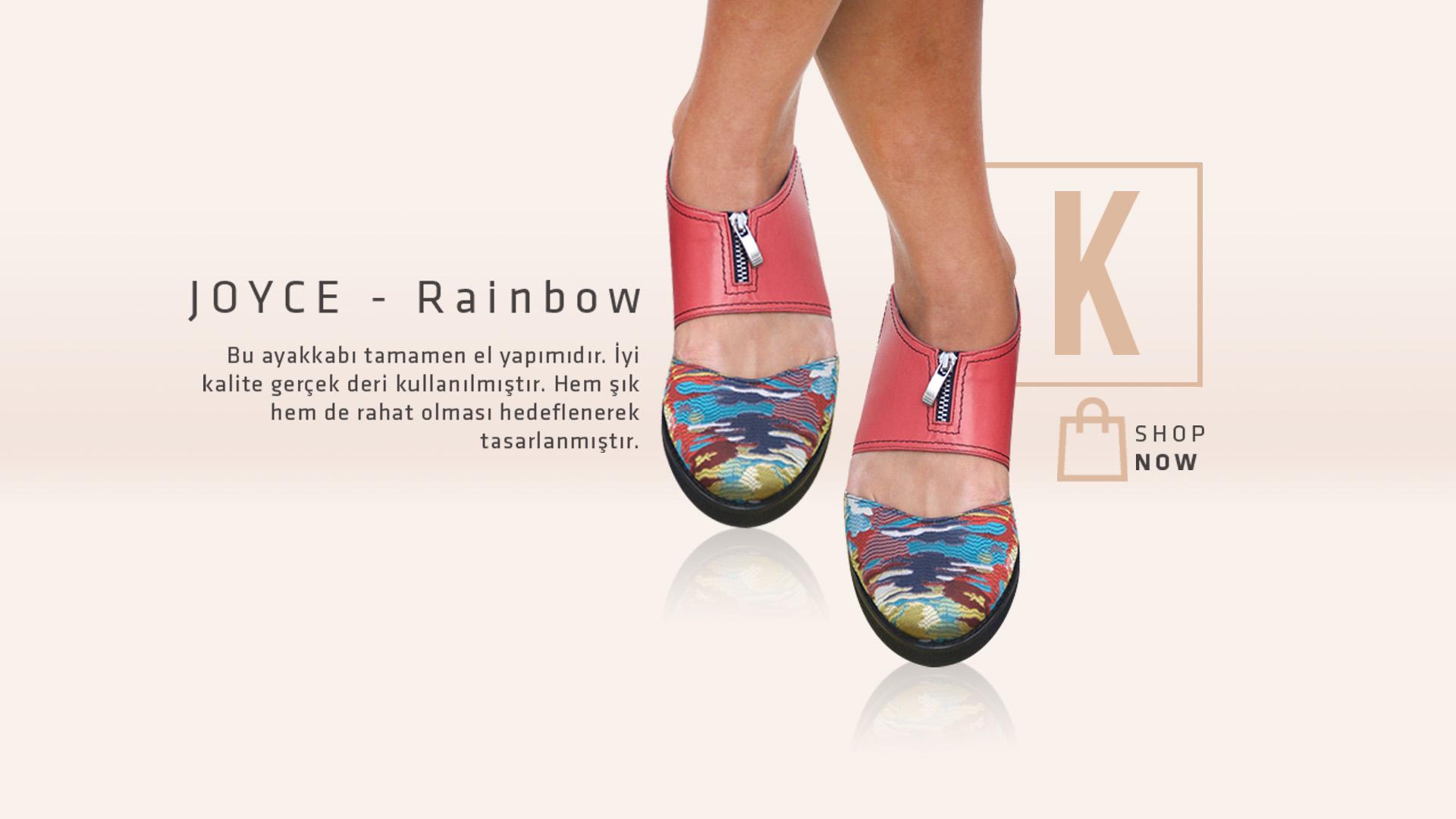 Keyman Shoes